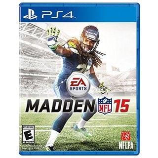 PS4 - Madden NFL 15