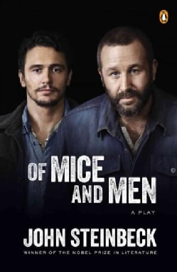 Of Mice and Men: A Play in Three Acts (Paperback)