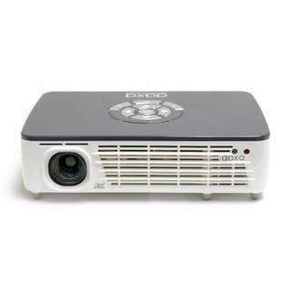 AAXA Technologies P450 DLP Projector - 720p - HDTV - 16:10