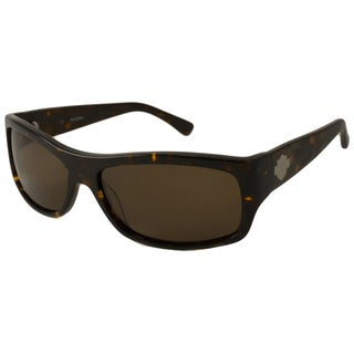 Harley Davidson Men's/ Unisex HDX833 Rectangular Sunglasses