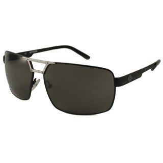 Harley Davidson Men's HDX842 Aviator Sunglasses