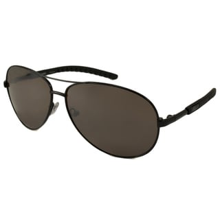 Harley Davidson Men's HDX844 Aviator Sunglasses
