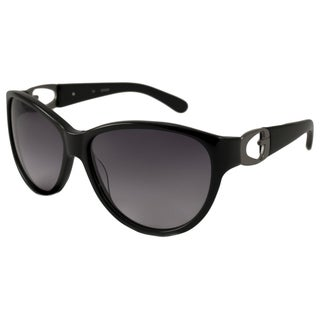 Guess Women's GU7044 Aviator Sunglasses