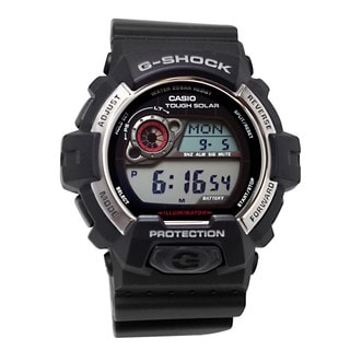 Casio G-Shock GR8900-1 Black Watch