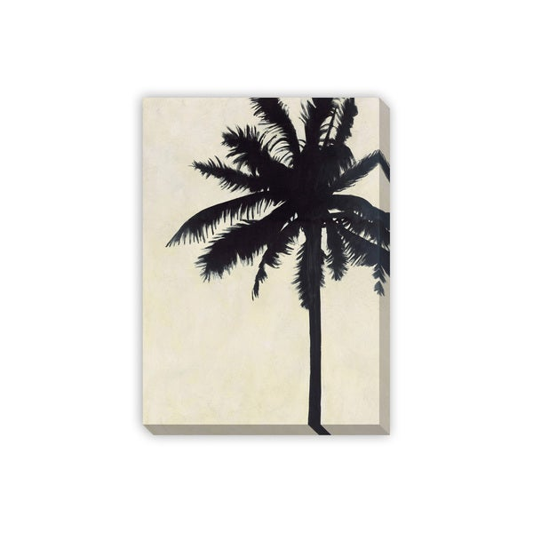 Sao Paolo Canvas Gallery Wrap Wall Art