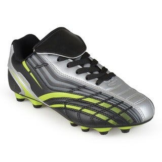 Aktion Boy's Lace-up Soccer Cleats