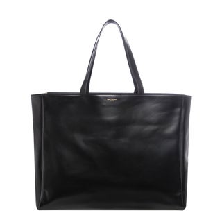 Saint Laurent 314252 BOFLJ 1000 Reversible East-West Shopper Tote