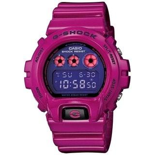 Casio G-Shock DW6900PL-4 Pink Watch