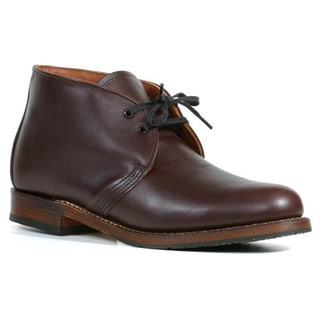 Red Wing Heritage Men's 'Beckman Chukka' Cigar Leather Ankle Boots