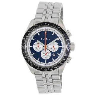 Fossil Men's CH2844 Edition Sport Stainless Steel Watch