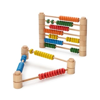 Playme Toys Counting Beads