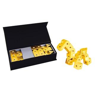 Playable Metal Yellow Gold Animal (Model G)