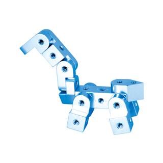 Playable Metal Blue Animal (Model G)