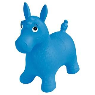 Blue Pony Bouncer