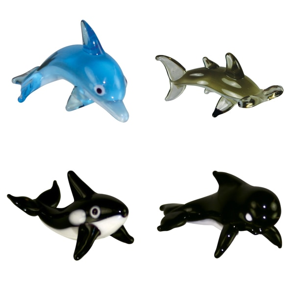 Looking Glass Sea-themed Miniature Figures 12900548