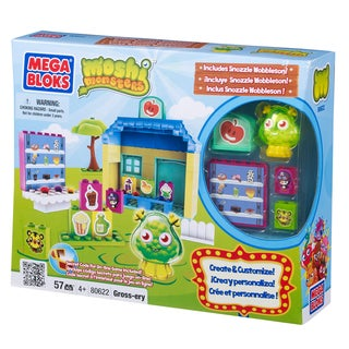 Moshi Monsters Gross-ery Store