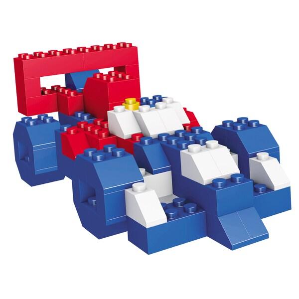 Mega Bloks Endless Building Micro Classic 12900953
