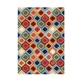Alliyah Hand-tufted Multicolor New Zealand Wool Rug (8' x 10')