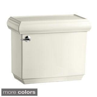 Kohler K-4433 Memoirs Classic 1.28-GPF Toilet Tank