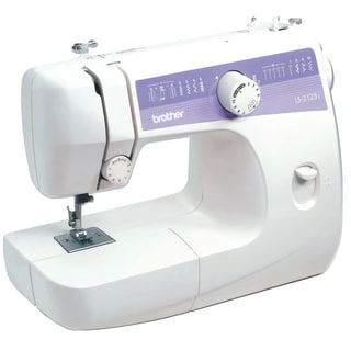 Brother LS2125i Sewing and Mending Machine (Refurbished)