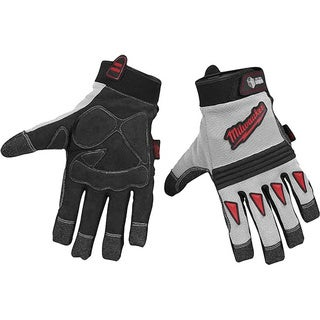 Milwaukee Demolition Work Gloves (Men's Large)