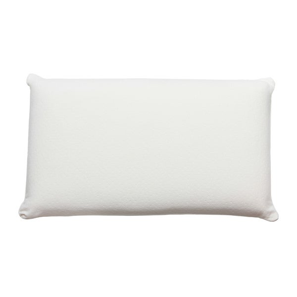 Broyhill Clima Comfort Reversible Molded Gel Memory Foam Pillow