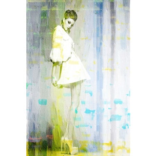 Marmont Hill Art Collective 'Not Yet' Canvas Art