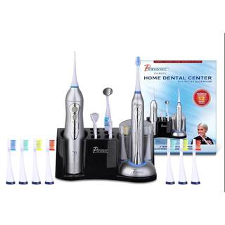 Pursonic Deluxe Home Dental Center