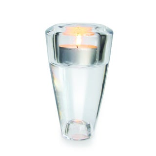 Fifth Avenue Crystal Lido Votive Tea Lite Candle Holder