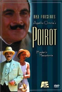 Poirot: Murder in Mesopotamia (DVD)