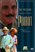 Poirot: Murder in Mesopotamia (DVD)