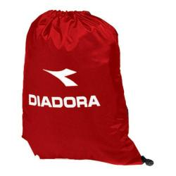 Diadora Derby Nap Sack Red