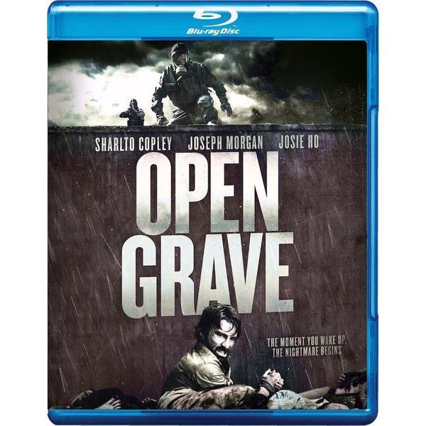 Open Grave 12905867