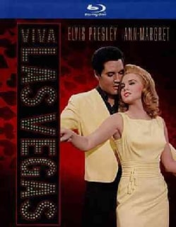 Viva Las Vegas 50th Anniversary (Blu-ray Disc)
