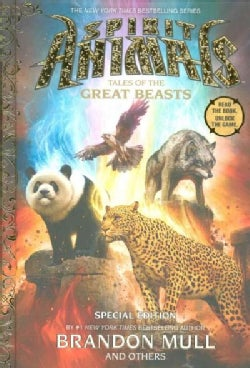 Tales of the Great Beasts (Hardcover)