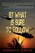 By What Is Sure to Follow (Paperback)