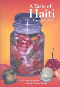 A Taste of Haiti (Hardcover)