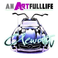 Cleworth: An Artfulllife (Hardcover)