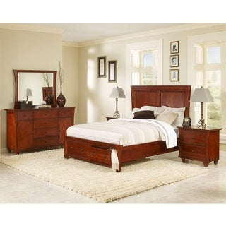 California king bedroom sets overstock shopping for Overstock furniture and mattress houston