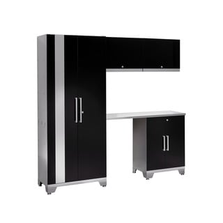 NewAge Products Performance Series 5-piece Cabinet Set