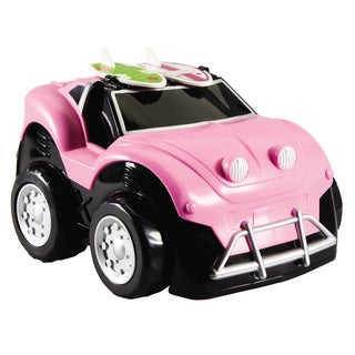 My First RC GoGo Pink Baja Buggy