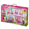 Mega Bloks Barbie Build n Style Beach House