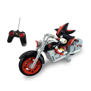 NKOK Full Function RC Shadow Motorcycle