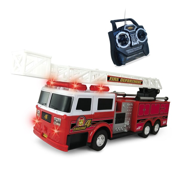 NKOK Full Function Radio Control Fire Truck