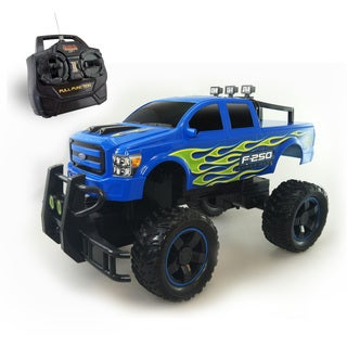 NKOK 14-inch RC Ford F-250 Super Duty