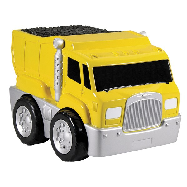 Kid Galaxy My 1st RC GoGo Auto Dump Truck