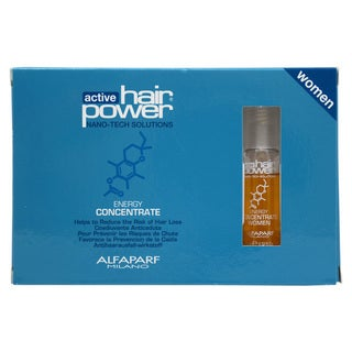 Alfaparf Active Hair Power Energy Concentrated Treatment