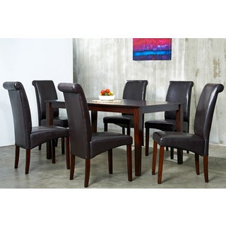 Jasmine 7-piece Dining Set