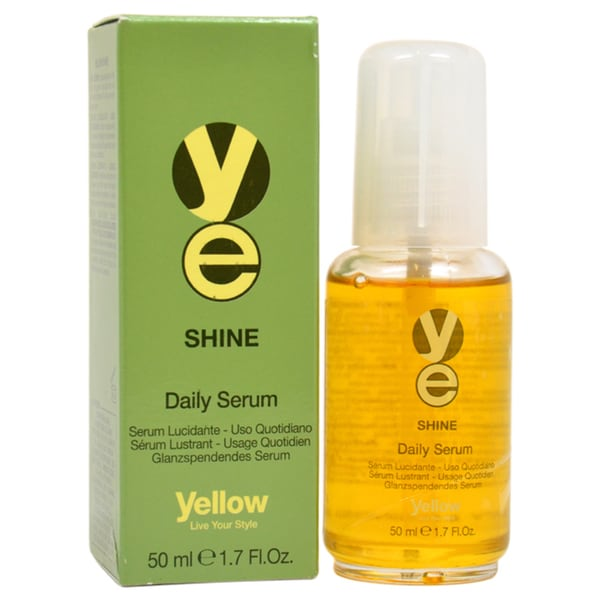Alfaparf Yellow Shine Daily Serum