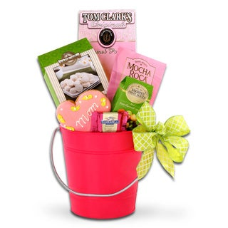 Alder Creek Mother's Day Cheer Gift Basket